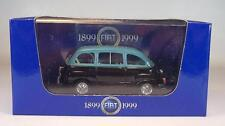Brumm 1/43 R333-6 Fiat 600 Multipla D 1960 OVP #3105