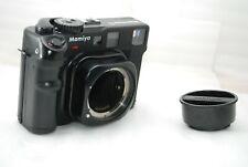 """Mamiya 6 35mm Rangefinder Film Camera Body Only """"Excellent""""  #3677"""