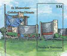 Timbre Nations Unies Vienne BF11 ** année 1999 lot 5041