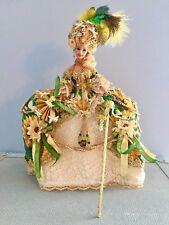 Marie Antoinette Barbie Doll Mademoiselle