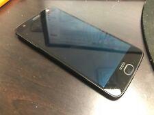 Motorola Moto Z2 Force XT1789  (Sprint) Eagle Black Smartphone  9/10