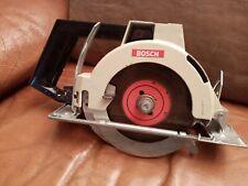 Scie circulaire S33 combi Bosh Vorsatzkreissage de luxe