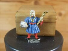 CLASSIC METAL WARHAMMER EMPIRE CANNON CREW PAINTED (3023)