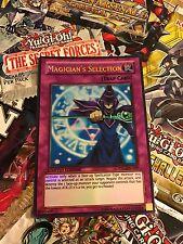 Orica Cosplay card Magician's Selection custom card! Holo!