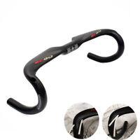 EC90 Fahrradteile 31.8 * 400/420/440 mm Rennrad-Vorbau Fahrradlenker