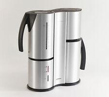 ⭐️TOP⭐️ Porsche Siemens Kaffeemaschine Thermoskanne 12m garantie mit Rechnung