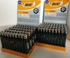 BIC Miss J23 Lighter - 50 Pack