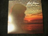 Bob Seger The Distance 1st pressing  LP Capitol ST-12254 1982 VG+