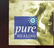 Pure Healing Soothing Music For Healing & Therapy