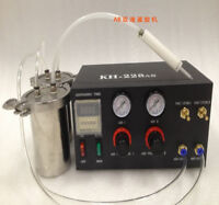 220V Semi-auto Digital Glue Dispenser Dispensing machine for AB Glue Epoxy Resin
