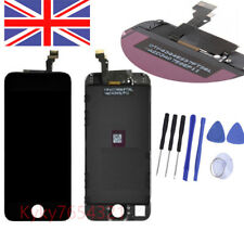 """For iPhone 6 4.7"""" black Replacement LCD Display Touch Screen Digitizer Assembly"""
