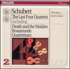 CD de musique classique en album, the last