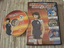 DVD SERIE ANIME CAMPEONES OLIVER BENJI CAPTAIN TSUBASA Nº5 (2) USADA BUEN ESTADO