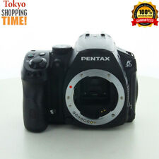 Pentax K-30 Digital SLR Camera Body EXCELLENT Condition FREE SHIPPING from Japan