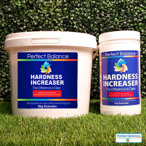 Water Hardener 1KG | Hot Tub Suppliers | Perfect Balance | Free P&P | Hot Tubs
