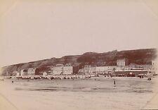 BOULOGNE SUR MER 1895 - Front de Mer - Nord Pas de Calais - 12