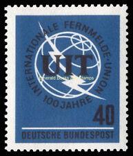EBS Germany 1965 International Telecommunication Union (ITU) Michel 476 MNH**