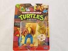 Vintage 1988 Teenage Mutant Ninja Turtles Ace Duck Figure