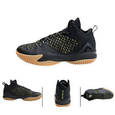 PEAK Street Master Basketball Shoes High-top Breathable Sneakers Sports Shoes