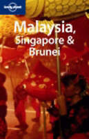 """AS NEW"" Richmond, Simon, Malaysia, Singapore and Brunei (Lonely Planet Country"