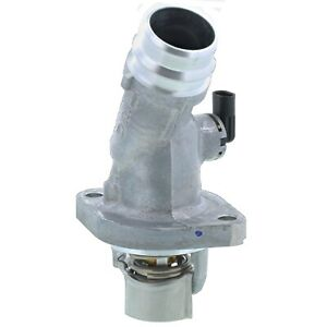 Motorad 1014-212 Integrated Housing Thermostat-212 Degrees