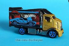2012 Hot Wheels Loose Hiway Hauler 2 New Model Brand New Combine Shipping