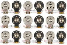 New 18pcs JBL Metal 2412 Diaphragm JRX100 JRX112 JRX115 JRX125,8 ohm By EMS /DHL