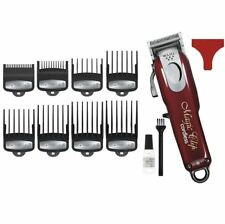 WAHL BALDING *STERLING 2* ICON *SUPER TAPER* T-PRO* DETAILER* MAGIC HAIR CLIPPER