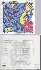 CD--VIENNA POLICE BRASS--