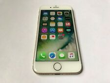 Apple iPhone 7 - 32GB - Gold Unlocked using the R Sim 11 + Used Condition