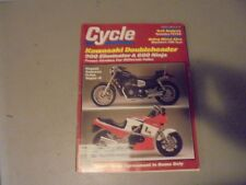 MARCH 1985 CYCLE MAGAZINE,KAWASAKI 900 ELIMINATOR,600 NINJA,SQUIDLY,TIRES,CANYON