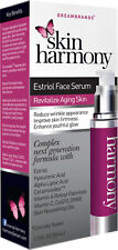 NEW Skin Harmony Estriol Face Serum Cream Anti-Aging Wrinkle Hyaluronic Retinol