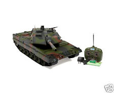 Hobby Engine R/C Leopard 2A6 1:16 Rc Airsoft Tank 0804A