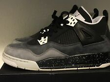 "Air Jordan 4 Retro (GS) ""Fear Pack""  Size 6y"