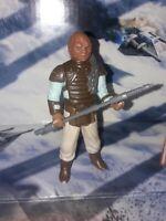 Vintage Star Wars Figure - Weequay - 1983 - Complete (100% Original)