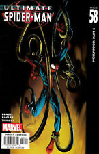 Ultimate Spiderman #58 NM
