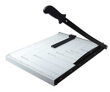 BN A3 to B7 Size Paper Cutter Guillotine Trimmer 15 Sheets B4 A4 B5 A5 B6 B7