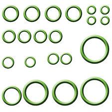 AC A/C System O-Ring Kit Gasket Seals Oring Santech Rapid Seal MT2680