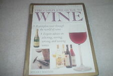 Wine-Guide to (Illustrated Encyclopedia) By  Stuart Walton