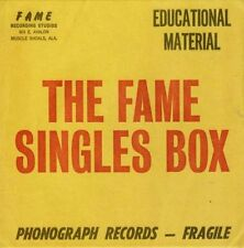 RECORD STORE DAY - FAME SINGLES BOX SET - 5 SINGLES - KENTBOX 015