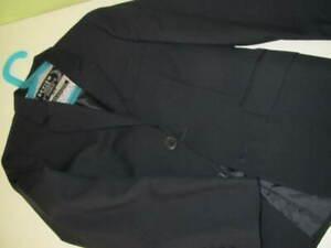 REVIEW Kids Anzug Einschulung Jacke Blazer Sakko Jungen Gr 134 wie Neu