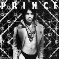 Prince Dirty Mind 1980 Album Art Stretched Canvas Wall Art Poster Print Music Cd