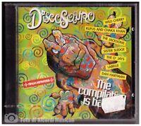 """DISCOSAURO COMPILATION VOL 2 """"CD NUOVO SIGILLATO** 1995 Anni 70"""