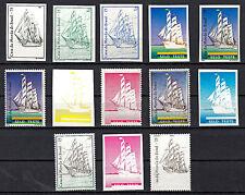 Probedruck Test Stamp Specimen Pruebas Selo Teste1975
