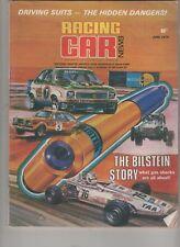 Racing Car News 1979 Jun Spanish GP Toyota Celica East Africa Safari Torana A9X