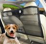separador universal rejilla reja protector mascota perro coche asiento trasero