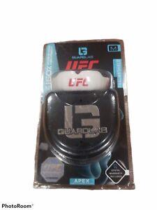 Guardlab Apex UFC Mouthguard White Size Medium