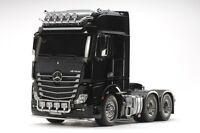Tamiya 56348 1/14 Scale RC Truck Car Kit Mercedes-Benz Actros 3363 6x4 GigaSpace