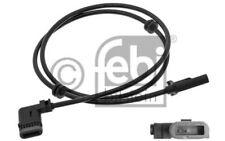 FEBI BILSTEIN Sensor ABS MERCEDES-BENZ CLASE C CITAN 38371