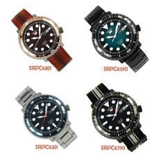 Seiko 5 Sports SRPC68J1 SRPC67K1 SRPC65K1 SRPC63J1 Automatic Bottle Cap Watch